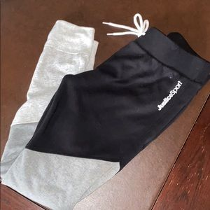 NWOT Justice 18/20 Joggers
